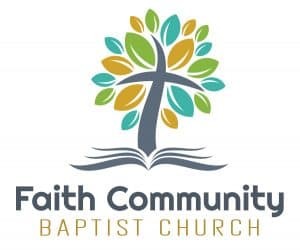 Faith Community Baptist Church Logo